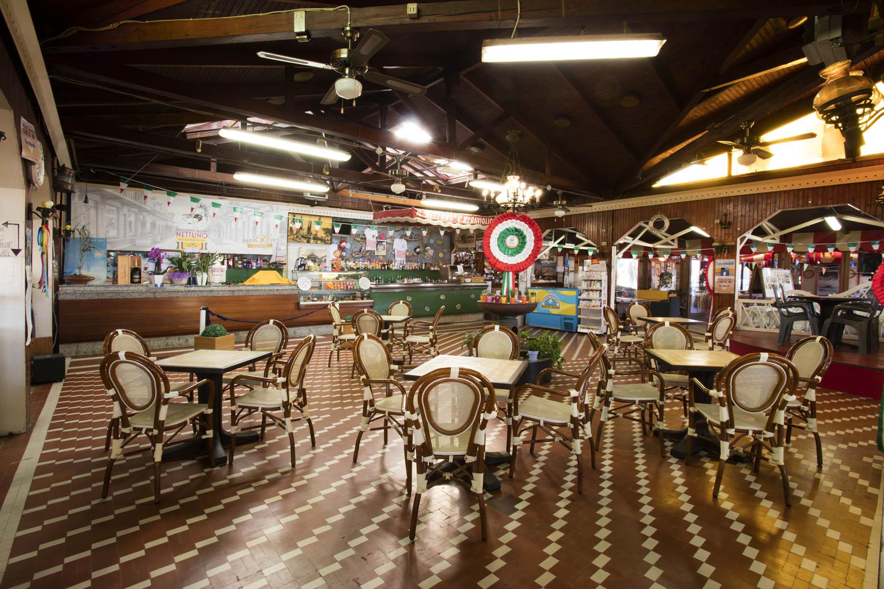 Food and drink u2013 bagno nettuno stabilimento balneare a viareggio